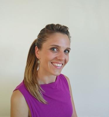 Natalie Pagliara