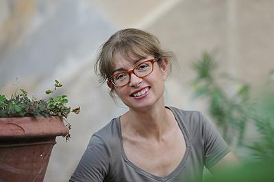 Verena Tröbinger